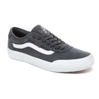 Shoes VANS Chima pro 2 (Perf) Ebony/Port Royale