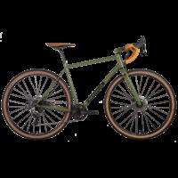 Vélo gravel NORCO XR Steel Rival 1