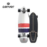 "Surf Skate CARVER USA Thruster C7 32.25"""