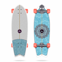 "Surf Skate YOW Huntington Beach 30"""