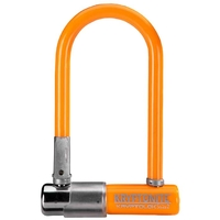 Antivol KRYPTONITE Kryptolock Serie Color Orange