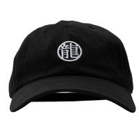 Casquette PRIMITIVE DBZ Symbol Dad black