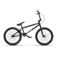 Bmx RADIO BIKE revo 20 black 2019