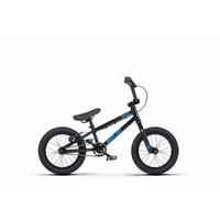 Bmx RADIO BIKE revo 14 black 2019