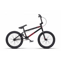 Bmx RADIO BIKE revo 18 black 2019