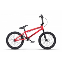 Bmx RADIO BIKE revo 18 red 2019