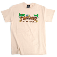 Tee shirt TRASHER Tiki Sand