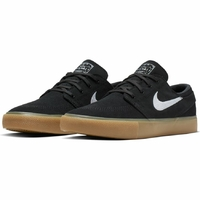 Shoes NIKE SB Janoski RM black/gum