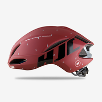Casque HJC Furion Pattern Red