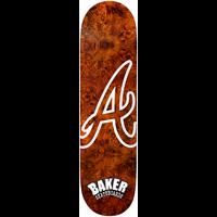 "Planche BAKER AR ATL Burlwood B2 8.125"""