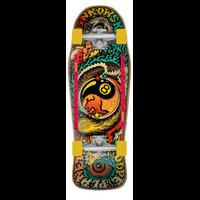 Skate complet SANTA CRUZ cruiser Winkowski Dope Planet 10.34x30