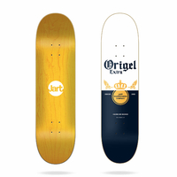 "Planche JART Cut Off 7.87"" HC Origel"