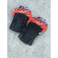 Pack 2 x pneus MAXXIS Grifter tringle souple