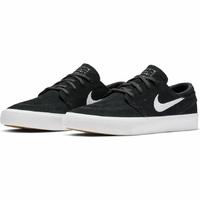 Shoes NIKE SB Janoski RM black/white