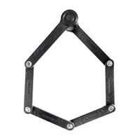 Antivol KRYPTONITE Keeper 585 Folding lock