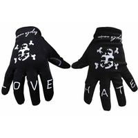 Gants BICYCLE UNION Love and Hate