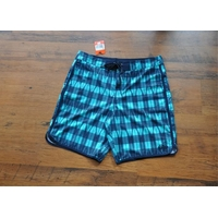 Boardshort NIKE 6.0 Gym blue