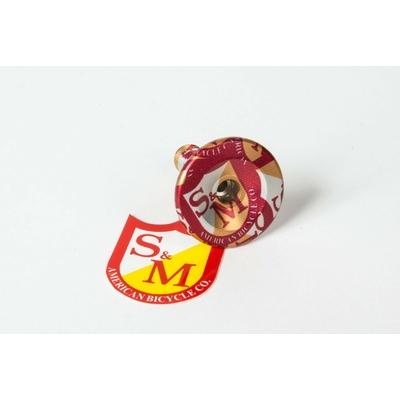 Bouchon de fourche S&M M10 shield wrap