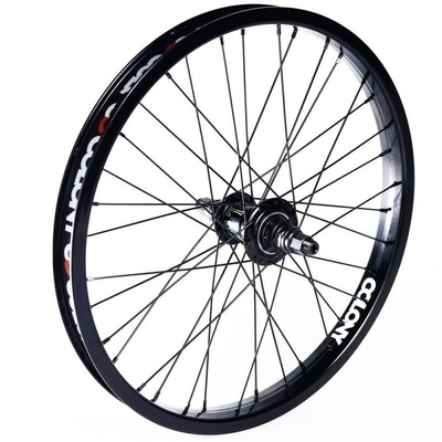 Roue COLONY Pintour (Moyeu black)  freecoaster