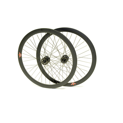 Paire de roues BERETTA 43mm black