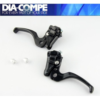 Levier de frein DIA-COMPE MX 122 (La paire)