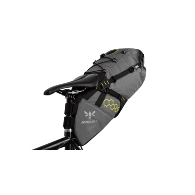 SACOCHE APIDURA SELLE BACKCOUNTRY 17L