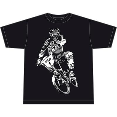 Tee shirt SE Racing Stompin' stu