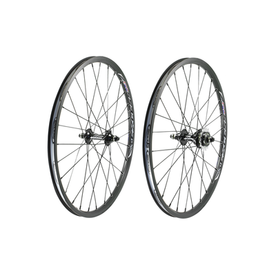 Paire de roues EXCESS 351  20 x 1-3/8