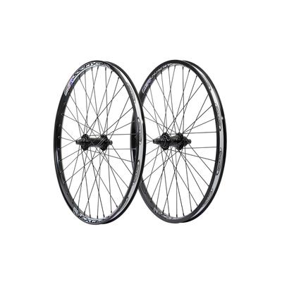 Paire de roues EXCESS 351  24 x 1.75