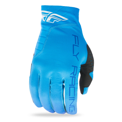 Gants FLY RACING Pro lite blue 2017