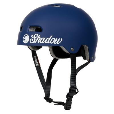 Casque SHADOW Classic matte blue