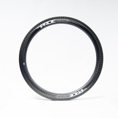Jante PRIDE Highmod carbone 20 X 1-3/8 (la paire)
