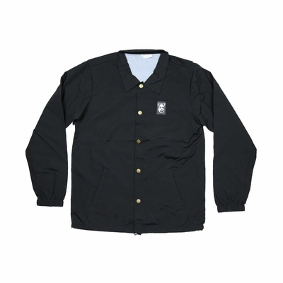 Veste CULT All City black