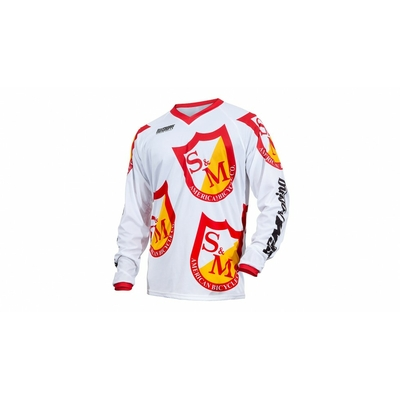 Maillot S&M Old school race