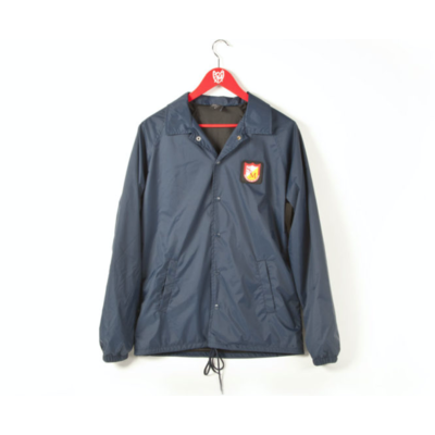 Veste S&M Windshield Coaches navy