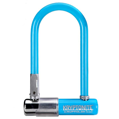 Antivol KRYTONITE Serie 2 mini  7 LTD blue