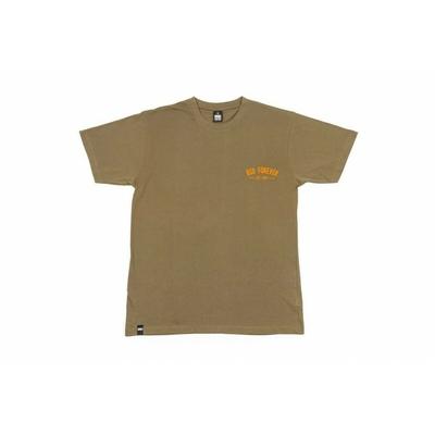 Tee shirt BSD Etablished green