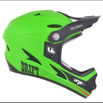 Casque URGE Drift Green