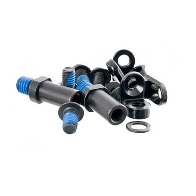 Tasseaux de freins TOTAL BMX + butée de gaine