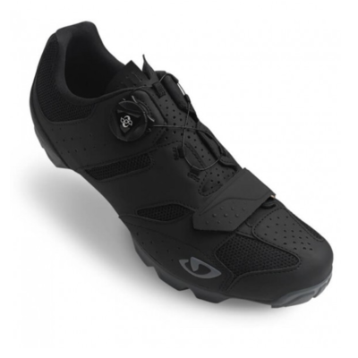 Shoes GIRO Cylinder black
