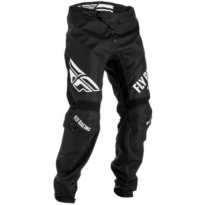 Pantalon FLY RACING Kinetic Bicycle black 2018