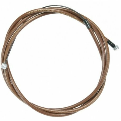 Cable/gaine WTP Straight wire