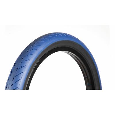 Pneu FIT BIKE Co T/A blue/black wall