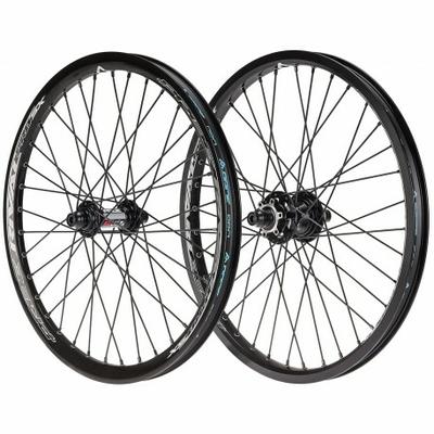 Paire de roues PRIDE Rival pro SX disc 20 X 1.75