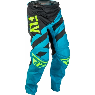 Pantalon FLY RACING F-16 blue/black 2018