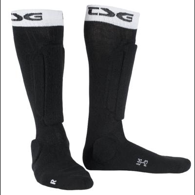 Chaussettes TSG Riot sock black