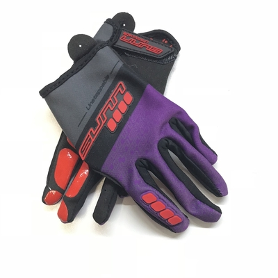 Gants SUNN purple 2018