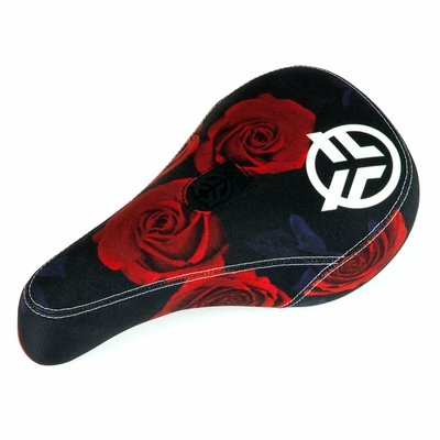 Selle FEDERAL Mid Logo Sublimated Roses Print pivotal