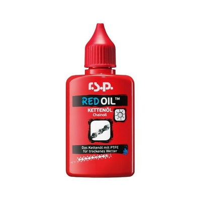 Huile R.S.P Red Oil