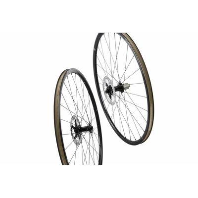 Paire de roues HUNT 4 season Gravel disc